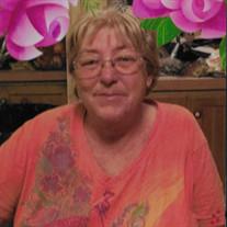 Linda Jane  Tompkins