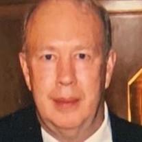 John E. Ferris