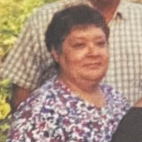 Guadalupe Samora Castillo
