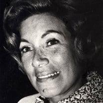 Marie E. Shirley