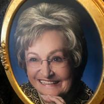 Mrs. Peggy Boyte Roberts