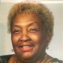 Ms. Eula Mae Lewis-Henderson