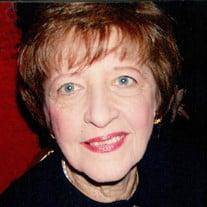 Elaine M.  Martinez
