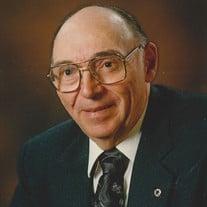 Orland L. Johnson