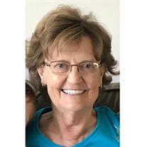 Dorothy M Hasenour
