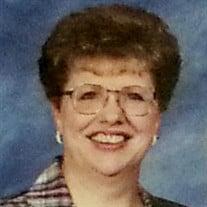 Josephine M.  Mintner