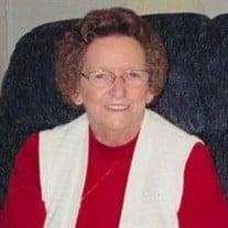 Mrs. Juanita Bates Haney