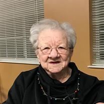 Ruby V. Riddell