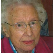 Marian Edna Reichmann