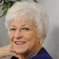 Mrs. Joyce A Henry