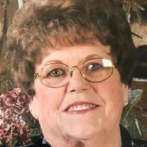 Joanne Marie Dickenson