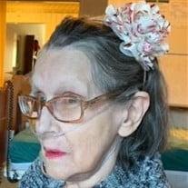 Jean Marilyn Teefey