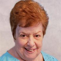 Judith Ann Chludzinski
