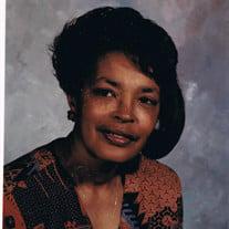 Joyce Ann Montgomery