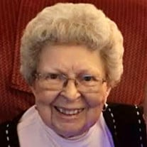 Patricia Hultine