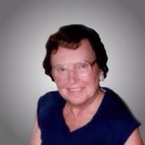 Dorothy E. (Erickson) Giedymin
