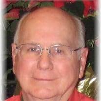 Harry Eugene Williams