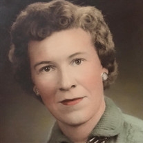 Mrs. Frances H. Steverson