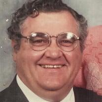 Jay Blaine Merrill