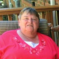 Linda Sue Pruitt