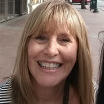 Jamie Lorraine Sisk