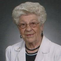 Gladys Steinkamp