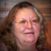 Patricia Carol Flint