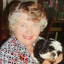 Marjorie Belle Windos