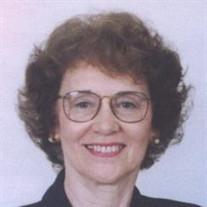 Retha Jean Moran