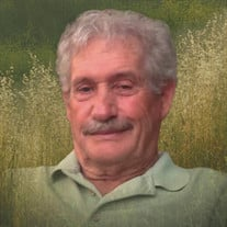 Edward Lee Roberts