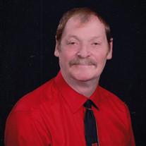 Donald Ray Arrowood
