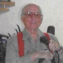 William Lester Thomas Sr.