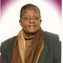 Mrs. Sheriel Jean Bluitt Waldrop
