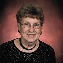 Elizabeth Wise Robinson