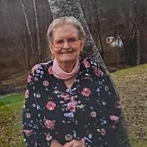 Bertha  Ellis Caldwell