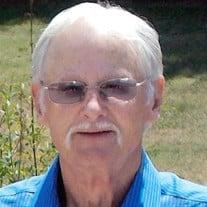 Robert Lee Lewis