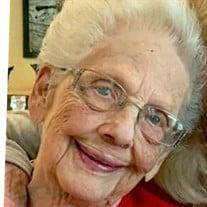 Patricia B Freeville