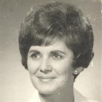 Mary Louise Garten