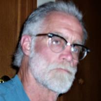 Michael Wade Shrader