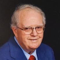 Roy Richard Krenz