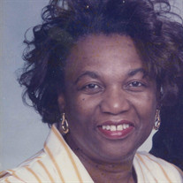 Cynthia Earline Wilkins