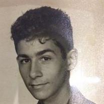 Dennis Joseph Danos Jr
