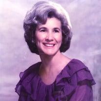 Mrs. Marie Doerer Friedman