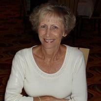 Mrs. Mary Ellen Smith