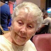 Mildred  Lora SMITH (Davis)
