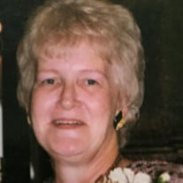 Joyce S. Osborne