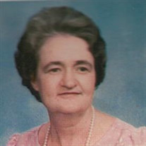 Beverly June Stephens