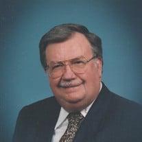 Cletis Dean Wooten Sr.