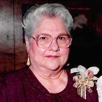 Nelda Joyce Beadle