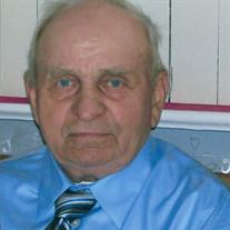 Claude Luke Pintok